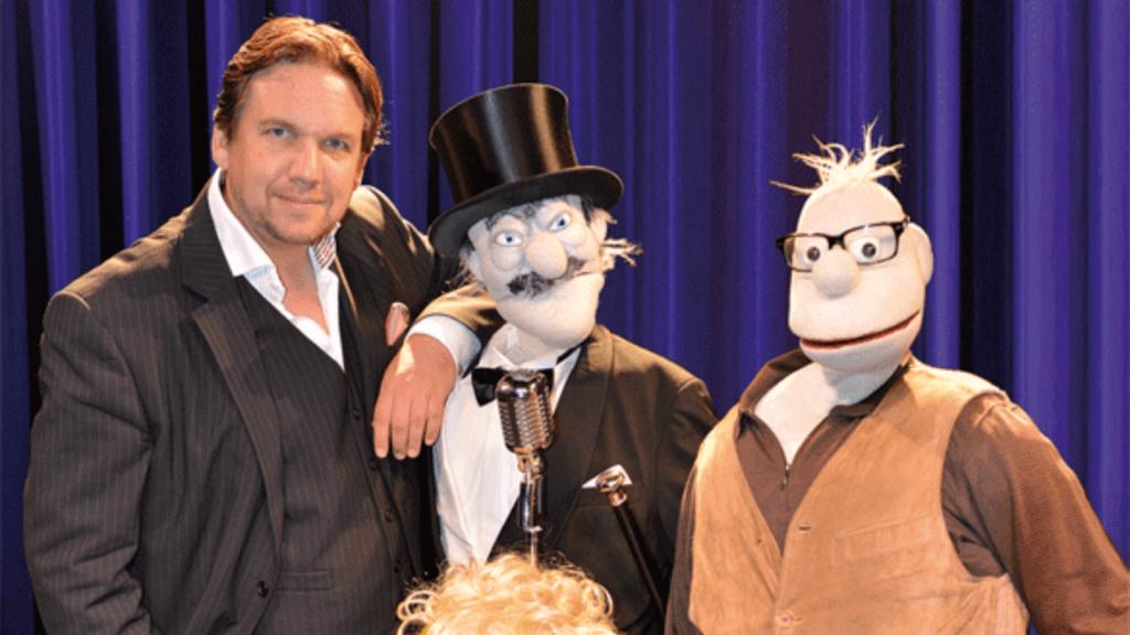 Bert-Engel-Show