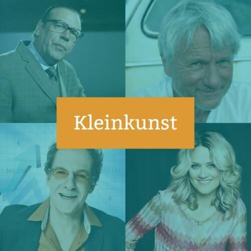 Kabarett, Comedy, Theater in Nordenham - Jahnhalle