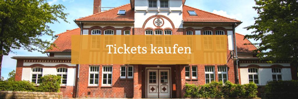 Tickets kaufen für Kulturzentrum Jahnhalle