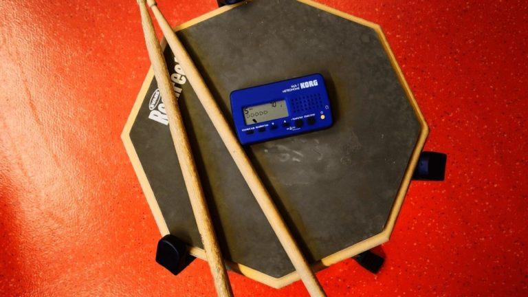 Musik Workshop in der Jahnhalle