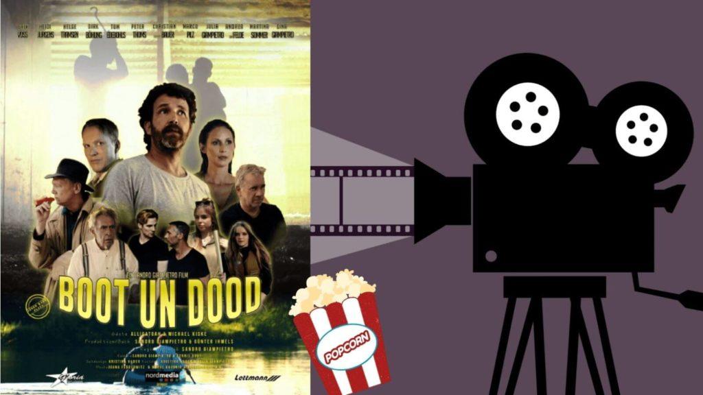 Boot un Dood - Ein Film von Sandro Giampetro